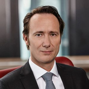 Dr. Alexander Ulrich